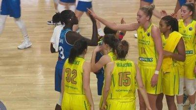 Pas de miracle pour Basket Landes éliminé de l'Euroligue
