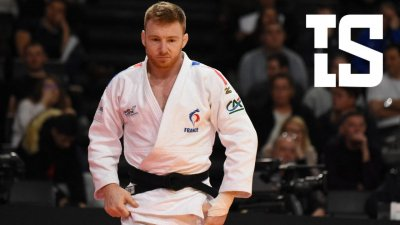Judo : Le retour d'Axel Clerget
