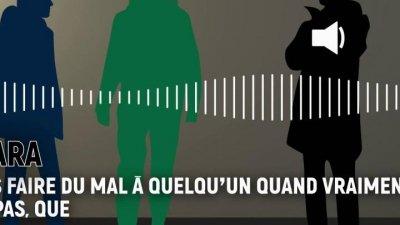 Stade 2 : témoignage enquête Pierre-Charles Boudot