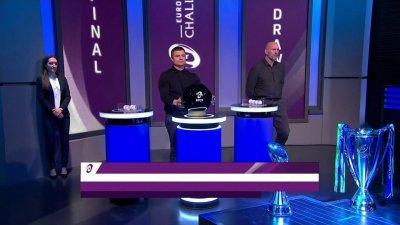 Rugby : Tirage au sort demi-finales Champions et Challenge Cup