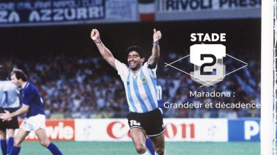 Maradona : Grandeur et décadence