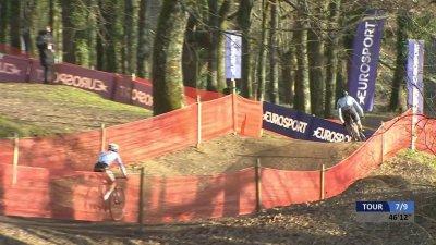 Championnats de France de cyclo-cross élite hommes