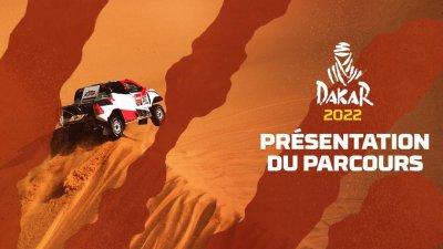 Dakar 2022 : la présentation du parcours par David Castera