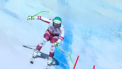 Cortina 2021 - Descente hommes : Vincent Kriechmayr réalise le doublé après le super-G !