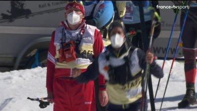 Ski de fond : finales par équipes sprint femmes et hommes technique libre