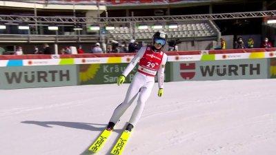 Combiné nordique : compétition individuelle hommes HS 106