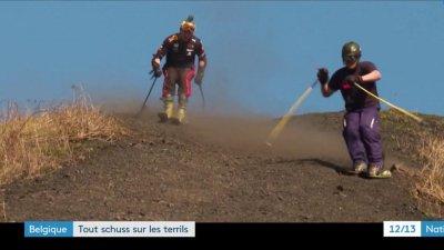 Montagne : l'avènement des skieurs tout-terrain