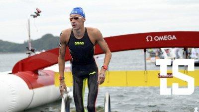 J-1 pour Marc-Antoine Olivier avant le Championnat d'Europe de natation