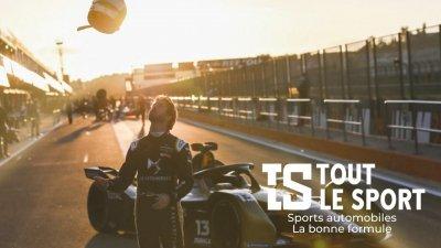 Formule E : La bonne formule