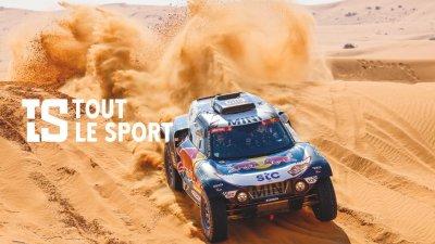 Dakar 2021 : La première semaine de course