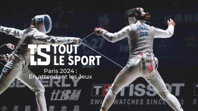 Paris 2024 : En attendant les Jeux