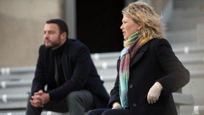 Candice Renoir Saison 7