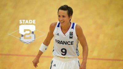Céline Dumerc : La dernière danse