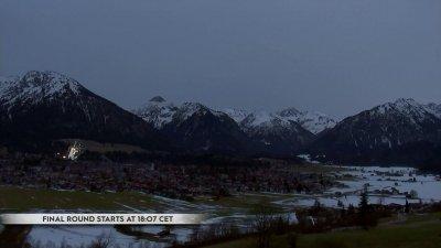 Saut à ski : Compétition individuelle femmes HS 137 grand tremplin