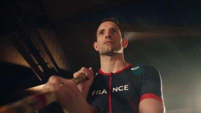 L'équipe de France unifiée pour les Jeux Olympiques de Tokyo