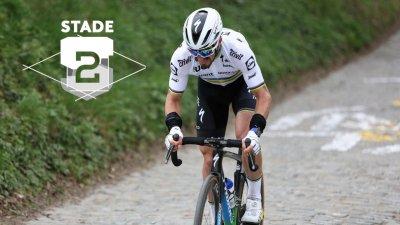 Amstel Gold Race : Julian Alaphilippe termine 6ème