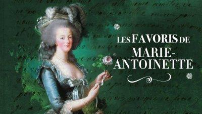 Replay Secrets d'histoire les favoris de Marie Antoinette 28c38ab9-phpmbnvf8