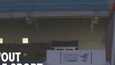 Rafael Ibañez réagit à l'annulation du match France - Ecosse