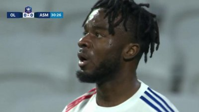 Coupe de France – ¼ de finale : Cornet touche le poteau !