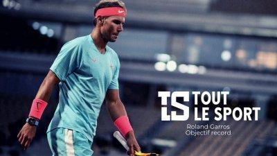 Serena / Nadal : objectifs records