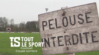 Football : Coupe sombre