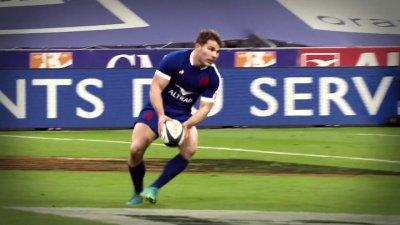 Tournoi des Six Nations de rugby : La rétrospective du XV de France