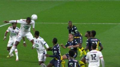 Coupe de France – ¼ de finale : Marcelo trouve le montant !