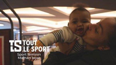 Supplément du mardi : Maman boxe