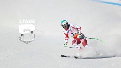 Mondiaux Cortina d'Ampezzo: Vertigineuse descente