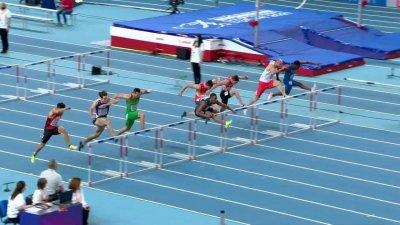 Torun 2021 : Wilhem Belocian domine facilement sa demi-finale