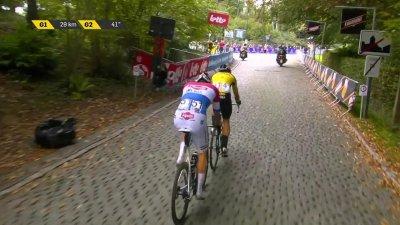 Tour des Flandres : Epreuve femmes et messieurs