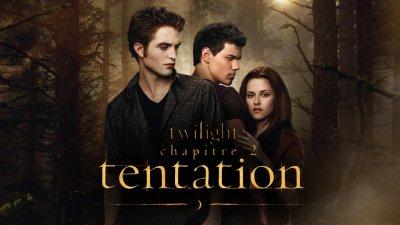 Twilight 2 Streaming