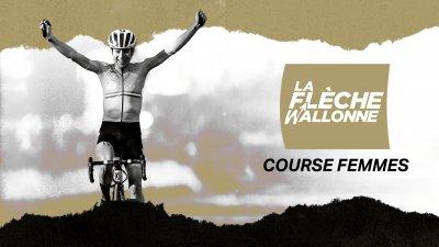La Flèche wallonne : course femmes