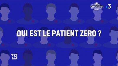 XV de France : Le patient zéro identifié