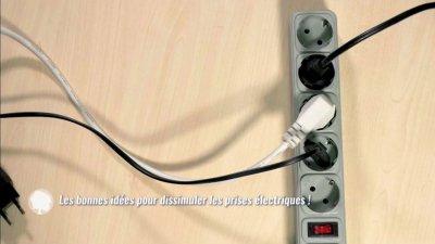 Cest Au Programme Dissimulez Vos Prises électriques