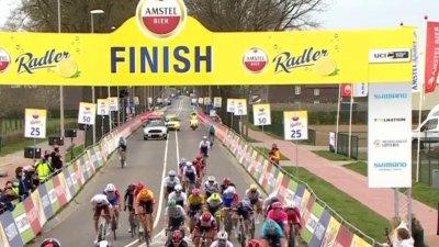 Amstel Gold Race 2021 : le résumé de la course masculine