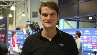 Glasgow 2019 : Yannick Agnel fait le bilan des championnats d'Europe pour le clan français