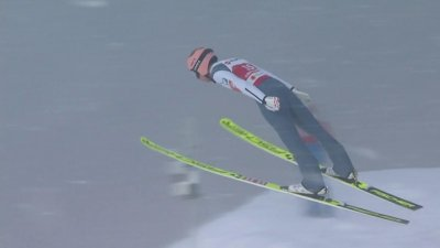 Oberstdorf 2021 – Saut à ski grand tremplin : Kraft provisoirement en tête