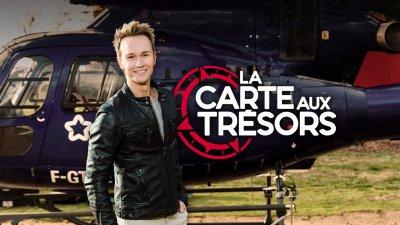 La Carte Au Tresor Quel Jour.La Carte Aux Tresors Tous Les Episodes En Streaming France Tv