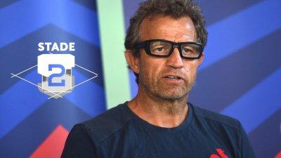 """Fabien Galthié : """" Le challenge est d'être compétitif dès samedi """""""