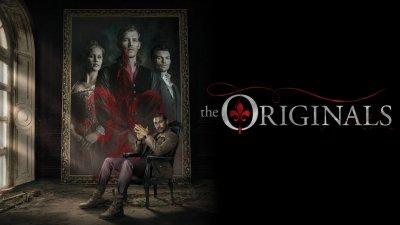 The Originals Stream