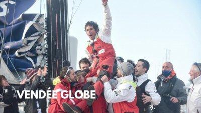 Vendée Globe : 100ème rugissant