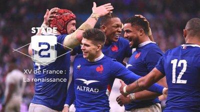 XV de France : La renaissance