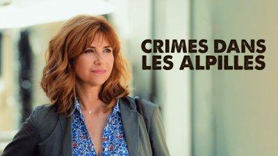 CRIME LES TÉLÉCHARGER ALPILLES DANS