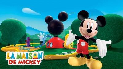La Maison De Mickey Replay Et Vidéos En Streaming France Tv