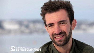 Baddredin Wais, le cycliste réfugié syrien