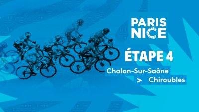 Étape 4 : Chalon-sur-Saône > Chiroubles - 188 km - Accidentée en streaming - france.tv