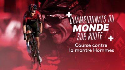 Championnats du monde de cyclisme sur route : Contre-la-montre hommes