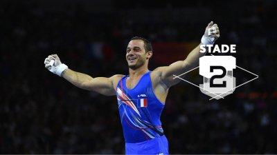 Samir Aït Saïd : L'obsession des Jeux