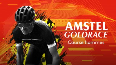 Amstel Gold Race : course hommes